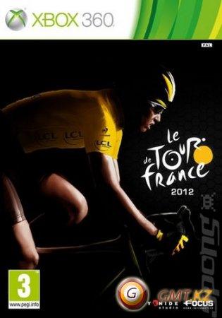 Le Tour de France 2012 (2012/ENG/LT+1.9)