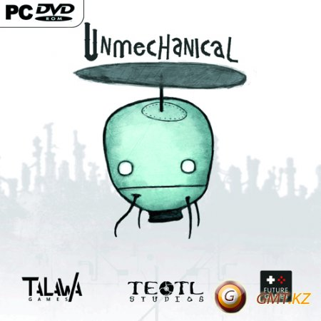 Unmechanical (2012/RUS/ENG/RePack от SEYTER)
