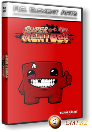 Super Meat Boy (2010/RUS/ENG/RePack от Fenixx)