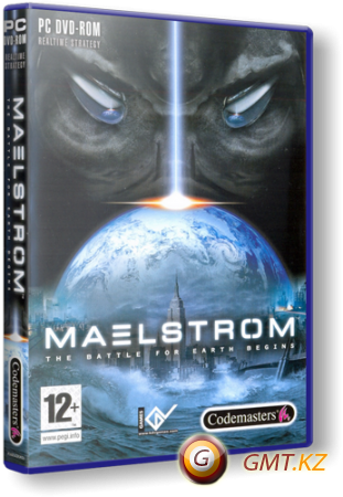 Maelstrom:����� �� ����� (2007/RUS/ENG/RePack �� R.G.Origami)