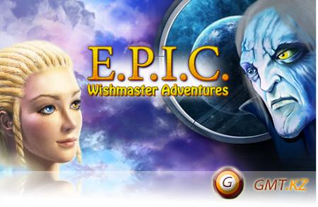 E.P.I.C.: Wishmaster Adventures (2012/RUS/ENG/Пиратка)