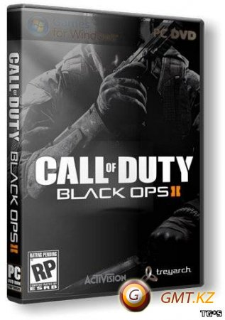 Call of Duty: Black Ops 2 (2012/HDRIP/Трейлер)