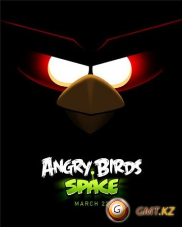 Angry Birds Space (2012/ENG/Лицензия)