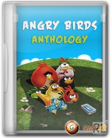 Angry Birds Anthology (2011/ENG/Лицензия)