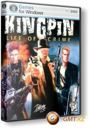 Kingpin: Life Of Crime (1999/RUS/ENG/Repack �� R.G. Origami)