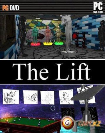 Лифт / The Lift (2012/RUS/Лицензия)
