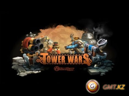 Tower Wars  (2012/ENG/��������)