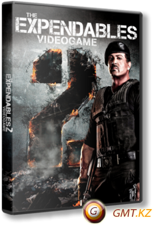 The Expendables 2 Videogame (2012/MULTI5/ENG/Лицензия)