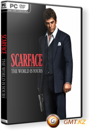 Scarface: The World Is Yours (2006/RUS/ENG/RePack �� R.G.Origami)