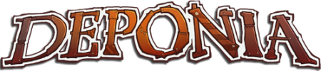 Deponia (2012/ENG/RUS/Repack от R.G. Catalyst)