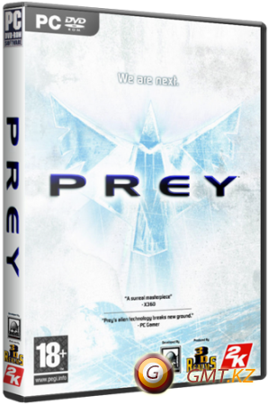 Prey (2006/RUS/ENG/RePack от R.G.Origami)