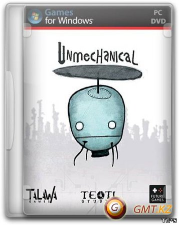 Unmechanical (2012/RUS/ENG/RePack от  R.G. Catalyst)