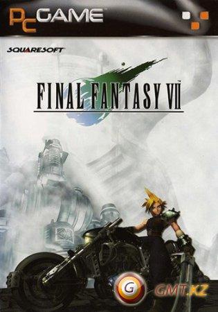 Final Fantasy VII (2012/ENG/Repack �� R.G. Catalyst)