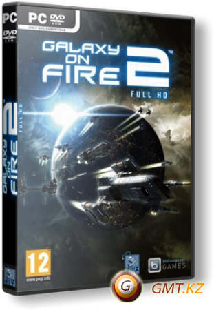 Galaxy On Fire 2.Full HD (2012/RUS/ENG/Repack от Fenixx)