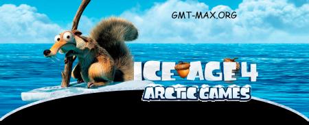 Ледниковый период 4: Континентальный дрейф (2012/RUS/ENG/Repack R.G. ReCoding)