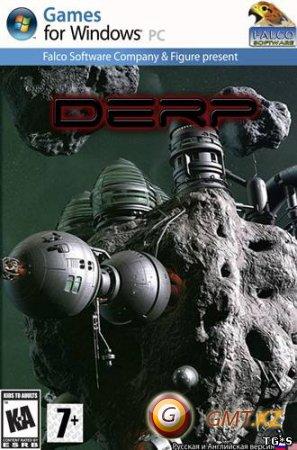 Derp (2012/Rus/Eng)