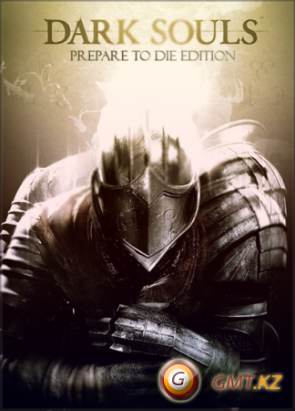 Dark Souls: Prepare to Die Edition (2012/NoDVD)