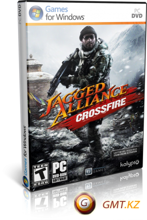 Jagged Alliance: Crossfire (2012/RUS/ENG/RePack �� SEYTER)