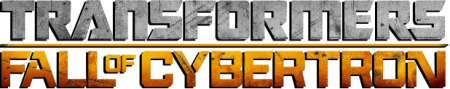Transformers: Fall of Cybertron (2012/RUS/ENG/RePack �� R.G. Catalyst)