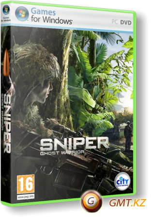 Sniper: Ghost Warrior (2010/RUS/RePack)