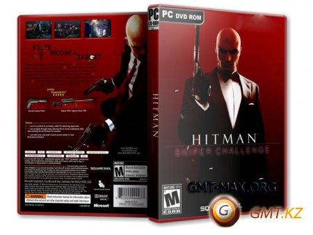 Hitman: Sniper Challenge (2012/RUS/RePack то =Чувак=)