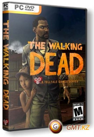 The Walking Dead Episode 3: Long Road Ahead (2012/ENG/Лицензия)