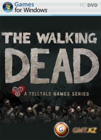 The Walking Dead: Episode 1,2,3 - Long Road Ahead (2012/ENG/Лицензия)