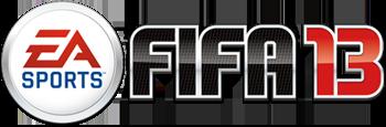 FIFA 13 (2012/RUS/ENG/MULTi13/Лицензия)