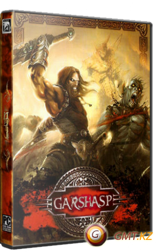 Garshasp: The Monster Slayer (2011/RUS/MULTi5/Steam-Rip от R.G. Origins)