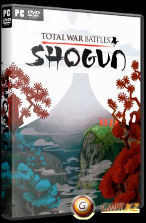 Total War Battles: SHOGUN (2012/ENG/MULTI5/Пиратка)