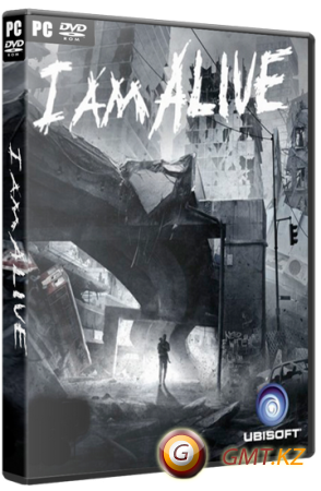 I Am Alive (2012/RUS/ENG/MULTI5/Лицензия)