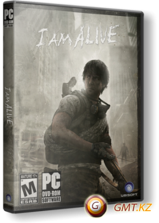 I Am Alive (2012/RUS/ENG/RePack �� R.G. Catalyst)