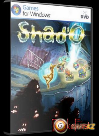 Shad'O (2012/ENG/Лицензия)