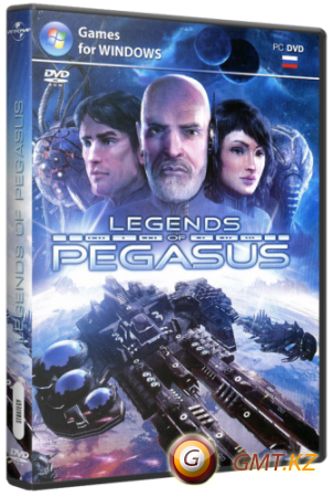 Legends of Pegasus v.1.0.0.4115 (2012/RUS/ENG/RePack от Fenixx)