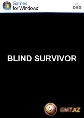Blind Survivor (2012/ENG/Лицензия)