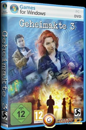 Secret Files 3 (2012/Русификатор)