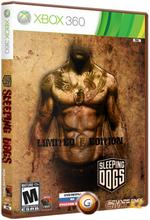 Sleeping Dogs (2012/RUS/LT+ 3.0/XGD3/PAL)