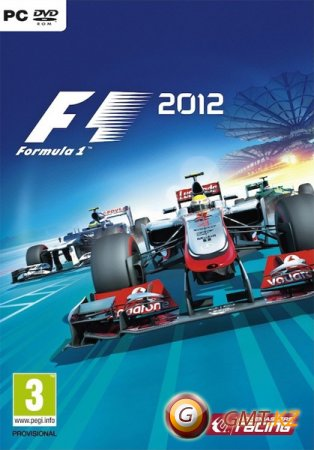 F1 2012 (2012/RUS/ENG/CRACK by FLT)