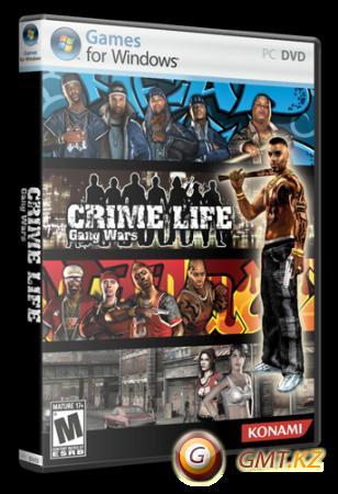 Crime Life. Уличные войны (2007/RUS/ENG/Распакованная Лицензия)