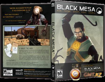 Black Mesa (2012/RUS/ENG/RePack от Tolyak26)