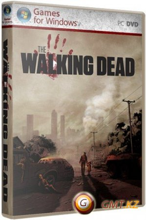 The Walking Dead Episode 1,2,3 (2012/RUS/ENG/RePack �� �� R.G. Catalyst)
