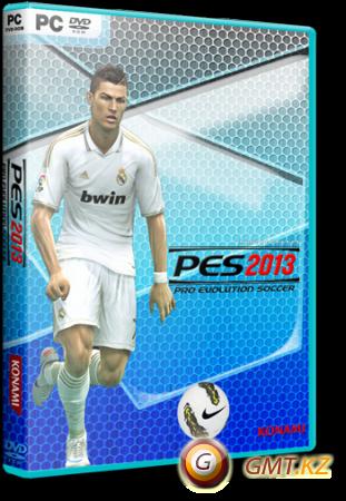 Pro Evolution Soccer 2013 v 1.0 (2012/RUS/ENG/Crack by RELOADED)