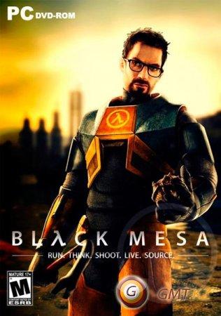 Black Mesa (2012/Русификатор/Текст + Звук)