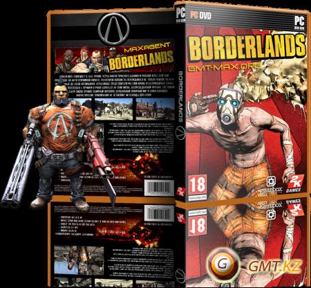 Borderlands 2 v1.8.0 + DLC (2012/RUS/ENG/RePack от Audioslave)