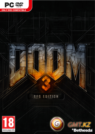 Doom 3 BFG Edition (2012/HDRip/�������)