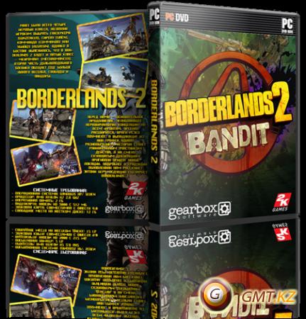 Borderlands 2 Premier Club Edition (2012/Multi6/ENG/��������)