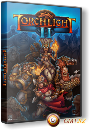 Torchlight 2 v1.2 (2012/Любительский/Текст)
