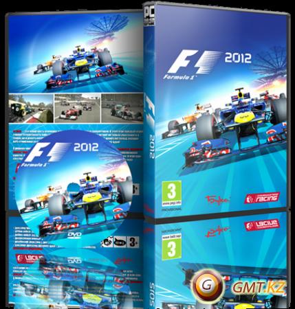 F1 2012 (2012/RUS/RePack от Fenixx)