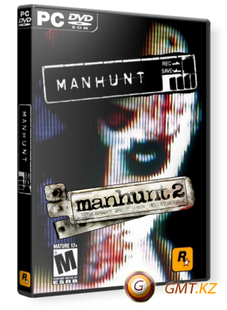 Manhunt - Dilogy (2004-2009/RUS/ENG/RePack �� R.G. ��������)