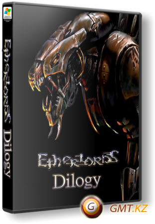 Дилогия Демиурги | Etherlords Dilogy (2001-2003/RUS/ENG/RePack от R.G. Механики)